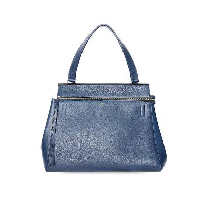 edge bag blue